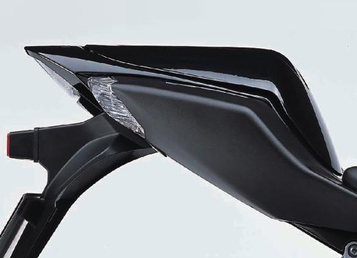 Suzuki GSX-R 1000 K5 Mat Black - Foto 9 di 10