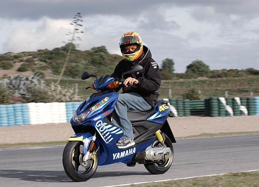 Yamaha Race Replica 50 - Foto 14 di 14