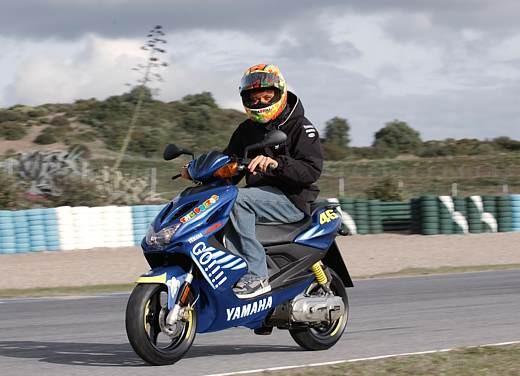 Yamaha Race Replica 50 - Foto 1 di 14