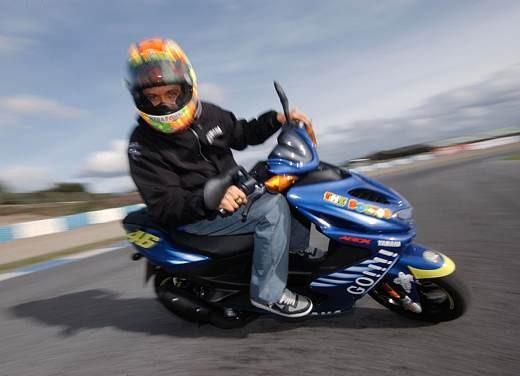 Yamaha Race Replica 50 - Foto 3 di 14