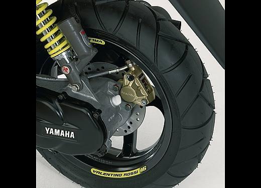 Yamaha Race Replica 50 - Foto 4 di 14