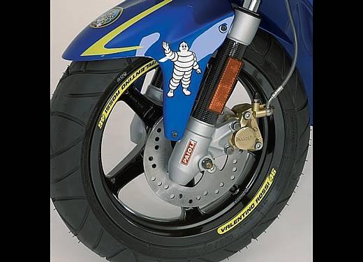 Yamaha Race Replica 50 - Foto 5 di 14