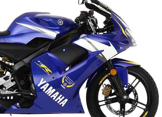 Yamaha Race Replica 50 - Foto 7 di 14