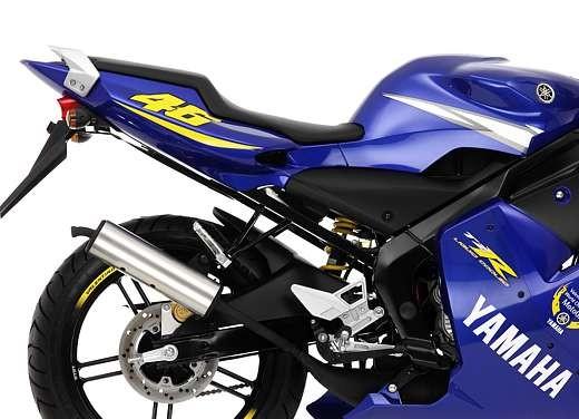 Yamaha Race Replica 50 - Foto 8 di 14