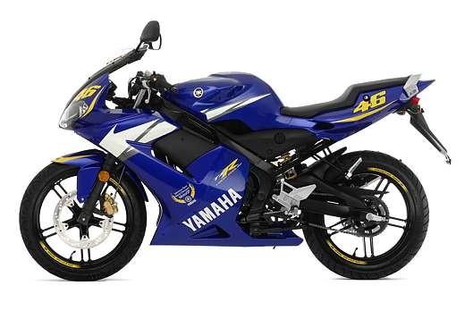 Yamaha Race Replica 50 - Foto 9 di 14