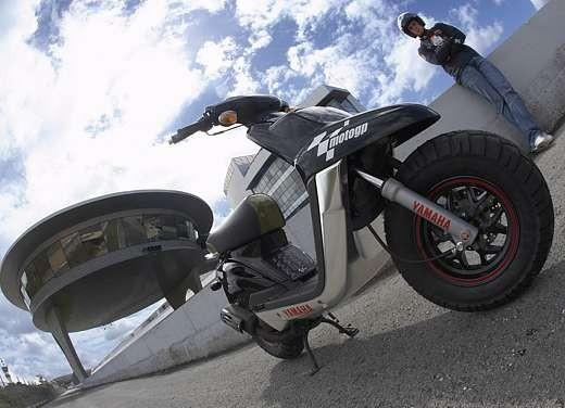 Yamaha Race Replica 50 - Foto 12 di 14