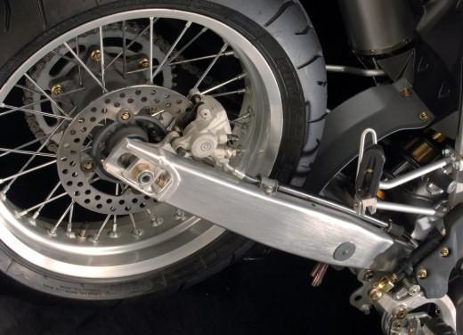 Husqvarna SM 610ie – Long Test Ride - Foto 34 di 48