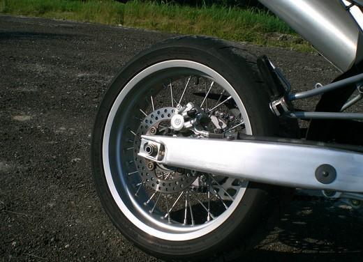 Husqvarna SM 610ie – Long Test Ride - Foto 12 di 48
