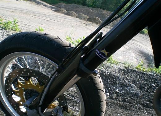 Husqvarna SM 610ie – Long Test Ride - Foto 15 di 48