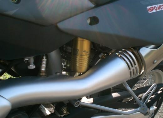 Husqvarna SM 610ie – Long Test Ride - Foto 22 di 48
