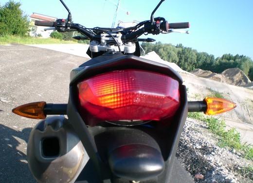 Husqvarna SM 610ie – Long Test Ride - Foto 27 di 48