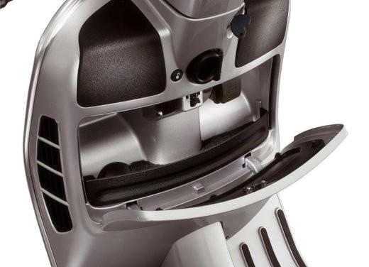 Nuova Vespa GTS 250: Test Ride - Foto 15 di 18