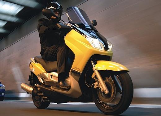 Yamaha X-Max - Foto 4 di 15