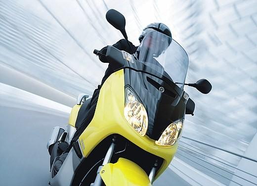 Yamaha X-Max - Foto 8 di 15