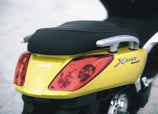 Yamaha X-Max - Foto 11 di 15
