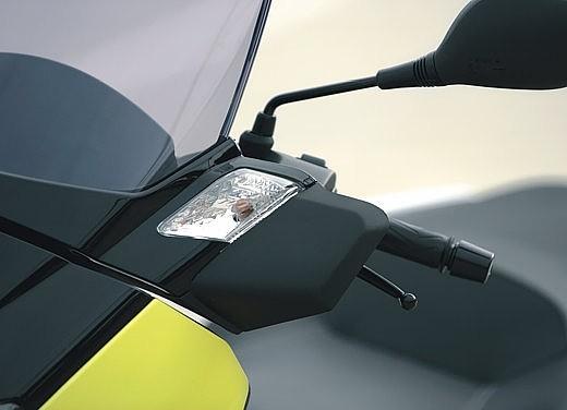 Yamaha X-Max - Foto 12 di 15