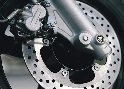 Yamaha X-Max - Foto 13 di 15