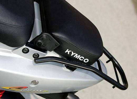Kymco Agility - Foto 12 di 16