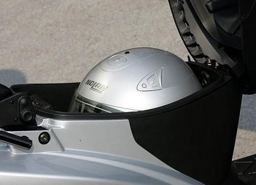 Kymco Agility 50: Test Ride - Foto 5 di 18