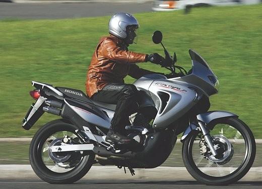 Honda XL650V Transalp 05 - Foto 6 di 15