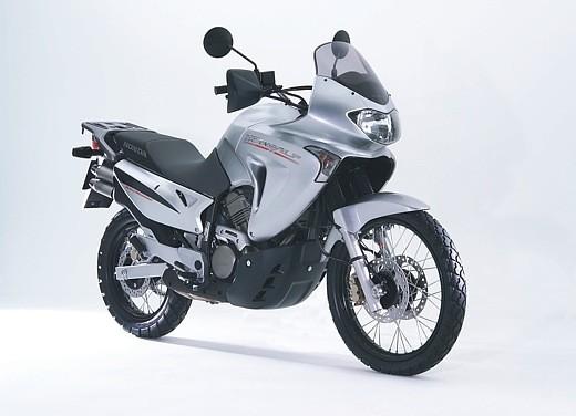 Honda XL650V Transalp 05 - Foto 9 di 15