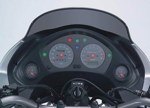 Honda XL650V Transalp 05 - Foto 12 di 15