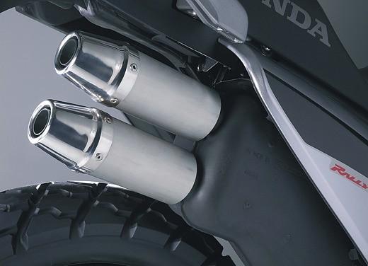 Honda XL650V Transalp 05 - Foto 15 di 15