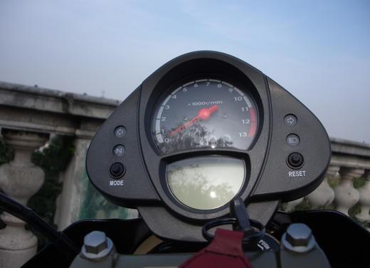 Kawasaki ER-6n – Test Ride