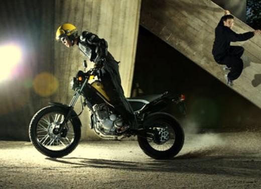 Yamaha Tricker 250 - Foto 3 di 29