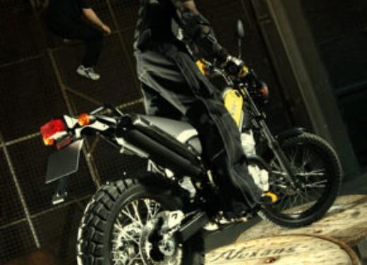 Yamaha Tricker 250 - Foto 5 di 29