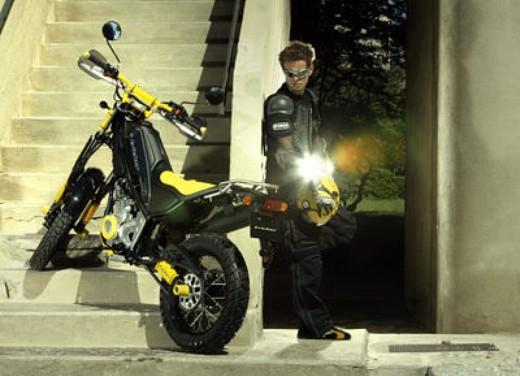 Yamaha Tricker 250 - Foto 7 di 29