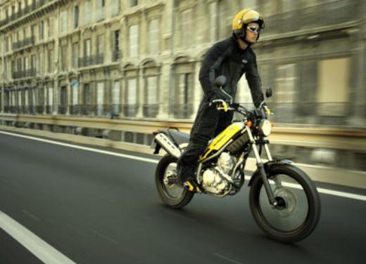 Yamaha Tricker 250 - Foto 8 di 29