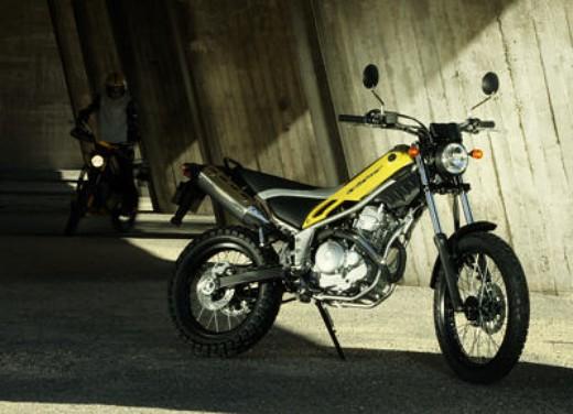 Yamaha Tricker 250 - Foto 9 di 29
