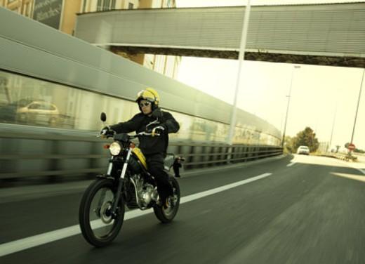 Yamaha Tricker 250 - Foto 10 di 29