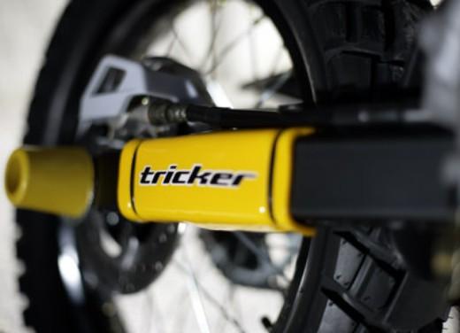 Yamaha Tricker 250 - Foto 11 di 29