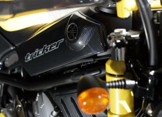 Yamaha Tricker 250 - Foto 13 di 29