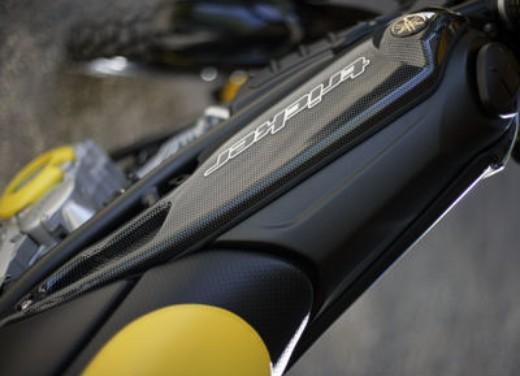 Yamaha Tricker 250 - Foto 15 di 29