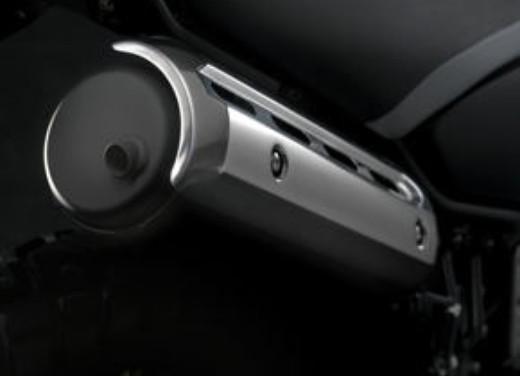 Yamaha Tricker 250 - Foto 17 di 29