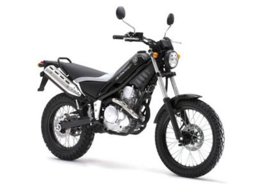 Yamaha Tricker 250 - Foto 20 di 29