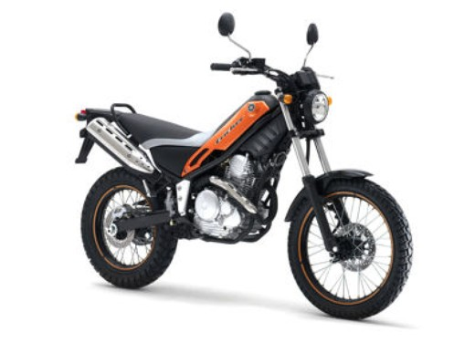Yamaha Tricker 250 - Foto 21 di 29