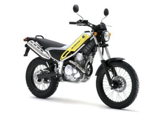 Yamaha Tricker 250 - Foto 22 di 29