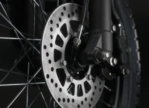 Yamaha Tricker 250 - Foto 23 di 29