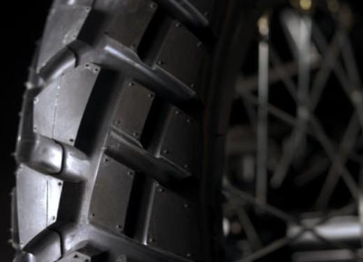 Yamaha Tricker 250 - Foto 26 di 29