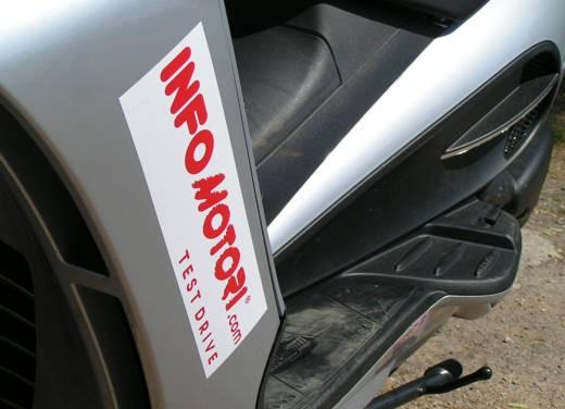 Malaguti Phantom Max 250: Test Ride - Foto 12 di 24