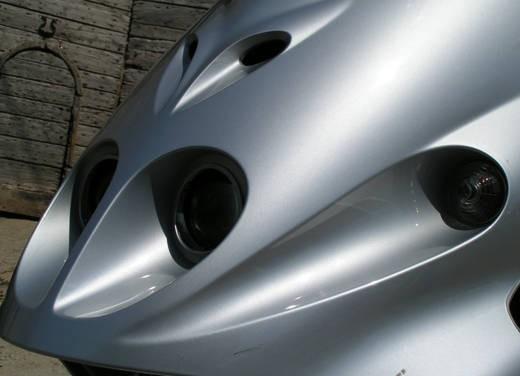 Malaguti Phantom Max 250: Test Ride - Foto 13 di 24