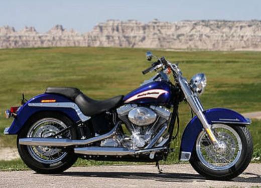 Modelli Harley-Davidson 2006 - Foto 3 di 11