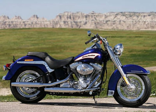Modelli Harley-Davidson 2006 - Foto 11 di 11