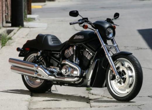Modelli Harley-Davidson 2006 - Foto 6 di 11