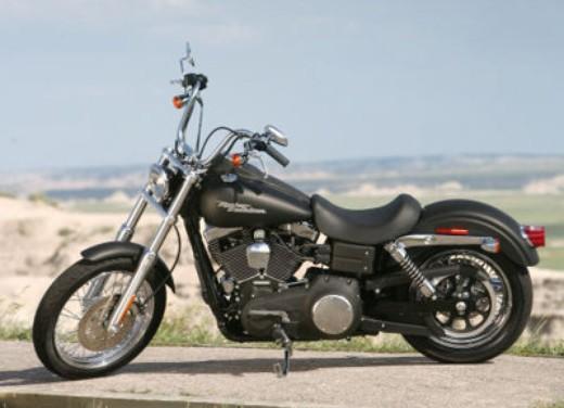 Modelli Harley-Davidson 2006 - Foto 7 di 11