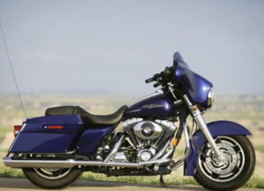 Modelli Harley-Davidson 2006 - Foto 8 di 11